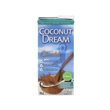 COCONUT DREAM Chocolate Coconut Drink