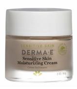 Derma E Sensitive Skin Moisturizing Cream with Pycnogenol