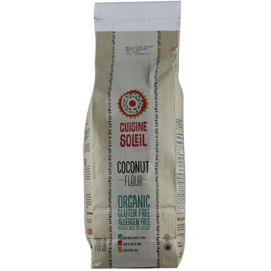 Cuisine Soleil Organic Coconut Flour