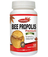 Canadian Bee Propolis Capsules