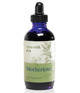 Motherlove More Milk Plus Liquid