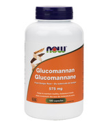 NOW Foods Glucomannan