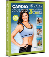 Gaiam Cardio Cross Train Collection