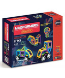Magformers WOW 27 Piece Set