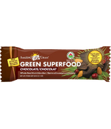 Amazing Grass Green Superfood Energy Bars Chocolate