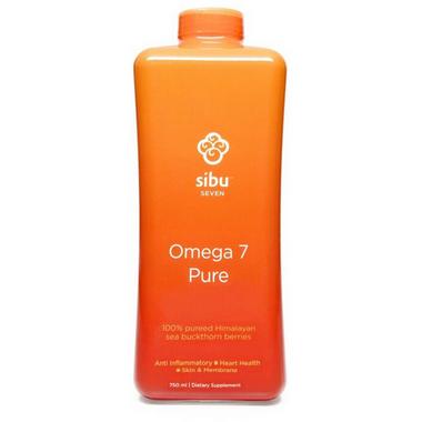 Sibu Seven Omega 7 Pure