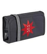 Lassig First Aid Kit S.O.S Ebony