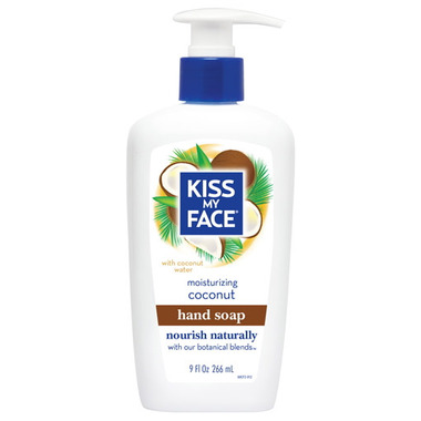 Searching for Grapefruit & Bergamot Organic Foaming Soap ( Fluid Ounces Liquid) by Kiss My Face? Shop now for free shipping on orders over $