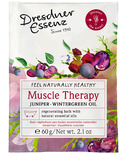 Dresdner Essenz Muscle Therapy Bath With Natural Essential Oils