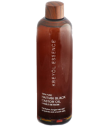 Kreyol Essence 100% Pure Haitian Black Castor Oil