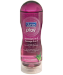 Durex Play Massage 2-in-1 Massage Gel & Lubricant