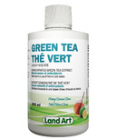 Land Art Green Tea Extract Liquid