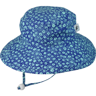 Puffin Gear Sunbaby Hat Coral