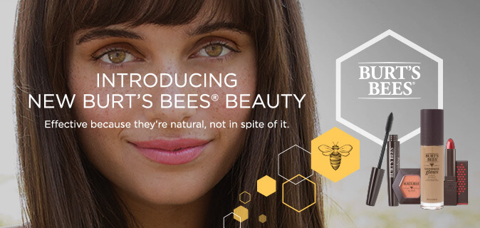Shop Burt's Bees at Well.ca