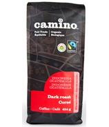 Camino Indonesia Guatemala Organic Dark Roast Coffee Beans