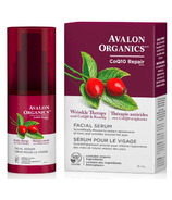Avalon Organics CoQ10 Wrinkle Defense Serum