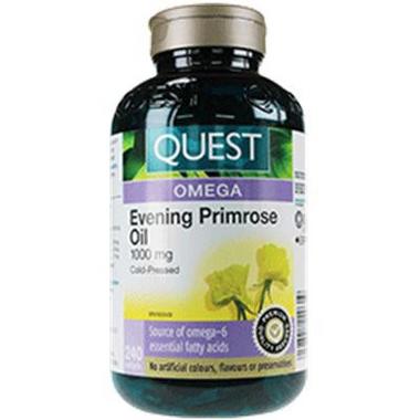 Quest Evening Primrose Oil