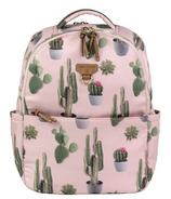 TWELVElittle On-The-Go Backpack Cactus Print