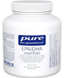 Pure Encapsultions EPA/DHA Essentials