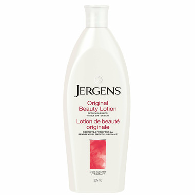 Jergens Original Cherry Almond Beauty Lotion