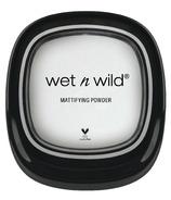 Wet n Wild Take On The Day Mattifying Powder