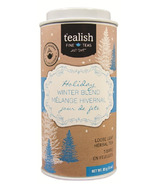 Tealish Winter Blend Whole Leaf Herbal Tea