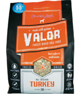 Grandma Lucy's Valor Turkey with Quinoa Freeze-Dried Dog Food
