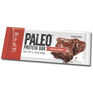 Julian Bakery Chocolate Brownie Paleo Protein Bar