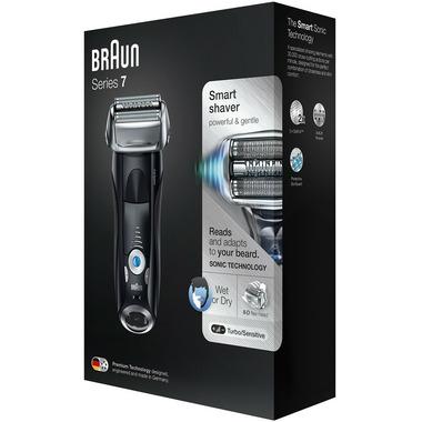Braun Series 7 Wet & Dry Shaver