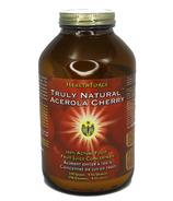 HealthForce Truley Natural Vitamin C Powder