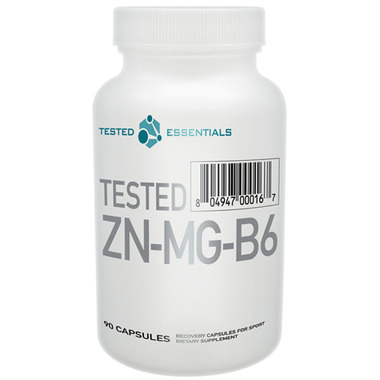 Tested Essentials ZN-MG-B6