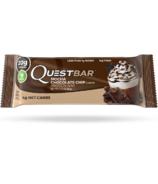 Quest Nutrition Mocha Chocolate Chip Protein Bar