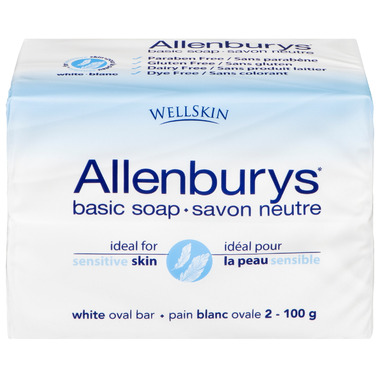 Allenburys Original Soap