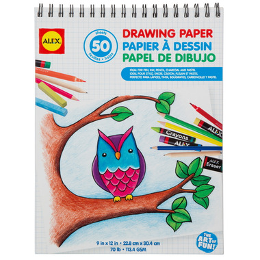 Buy alex drawing paper at free shipping 35 in for Buy blueprint paper