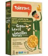 Tolerant Organic Green Lentil Elbow Macaroni Pasta