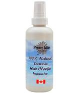 Penny Lane Organics 100% Natural Fragrance Free Leave-In Hair Clarifier