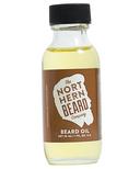 The Northern Beard Company Boreal Blend Beard Oil
