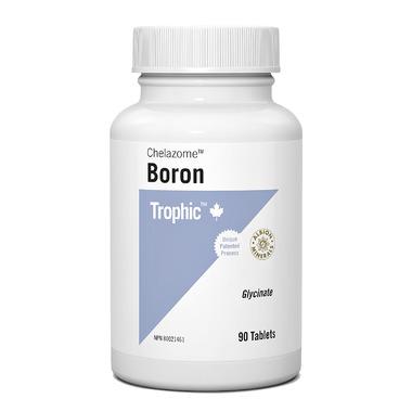 Trophic Chelazome Boron