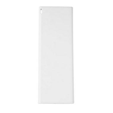 Kikkerland White Slim Power Bank