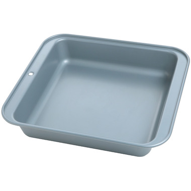 9 Inch Non-Stick Square Pan
