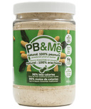 PB&Me Natural Powdered Peanut Butter