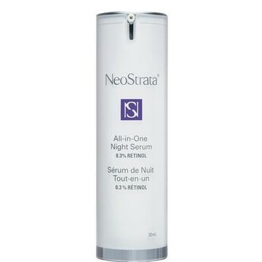 NeoStrata All-in One Night Serum 0.3% Retinol