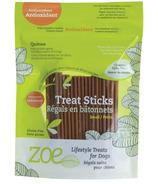 Zoe Antioxidant Treat Sticks Small