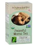 Earth Mama Angel Baby Organic Peaceful Mama Tea