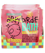 Dresdner Essenz Organic Be Happy Bath Powder