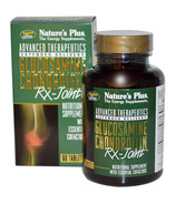 Nature's Plus Rx Joint Extended Release Tabs