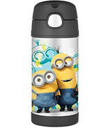 Thermos FUNtainer Insulated Bottle Minions