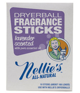 Nellie's All-Natural Dryerball Fragrance Sticks Simply Fresh
