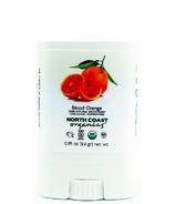 North Coast Organics Blood Orange Organic Deodorant Travel Size