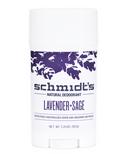 Schmidt's Deodorant Lavender & Sage Deodorant